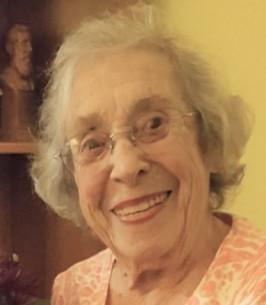 Dorothy Cohen