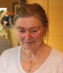 Ingrid Pallitto