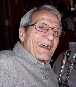 George Malizia