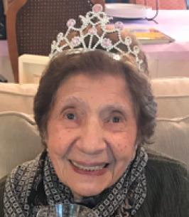Susan Carega