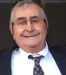 Sergio DeRobertis