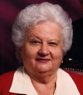 Helen Hamer