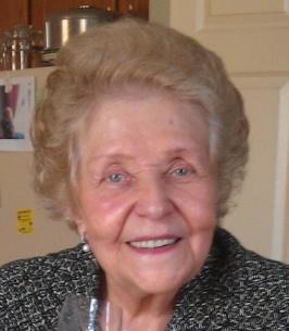 Marie Raia