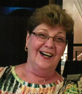 Carlyn Barr
