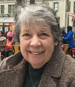 Dolores Katzenberger