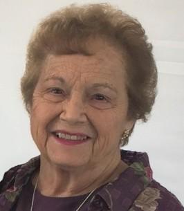 Sally Rhein