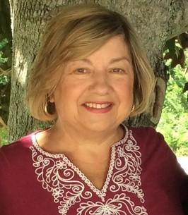 Patricia Howe