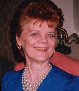 Sophia Farrar