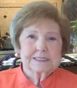 June Massa