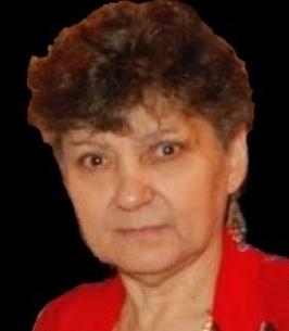 Linda Woltmann