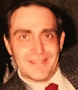 Lawrence Rubino