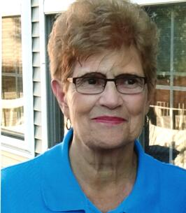 Marie Solomone