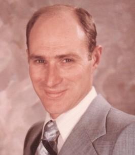 Raymond Heiser