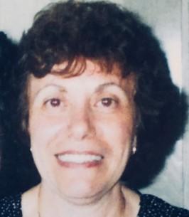 Betty Walsh
