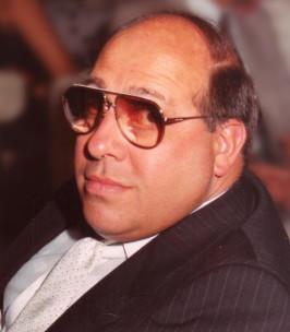 Ernest Cioffero